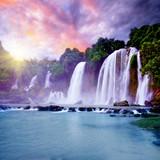 Wodospad Banyue - 17153163