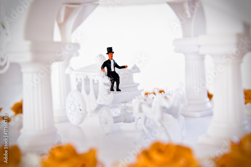 Hochzeitstorte Deko Buy This Stock Photo And Explore Similar