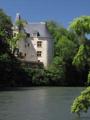 Fototapeta na wymiar Saint Martory ; Haute-Garonne, Midi-Pyrénées
