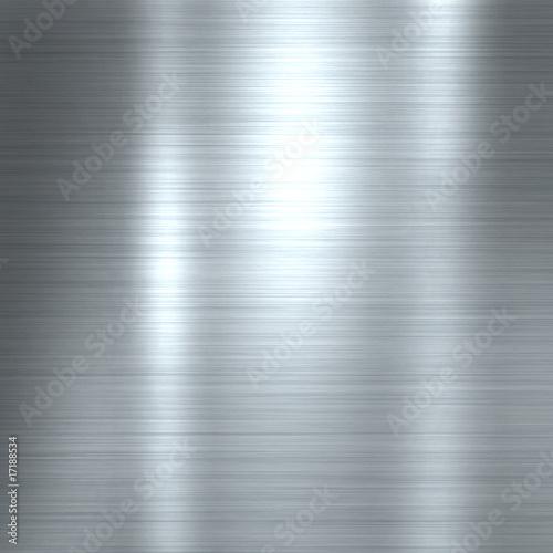 Staande foto Metal メタル