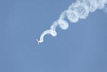 Aerobatic Stunt