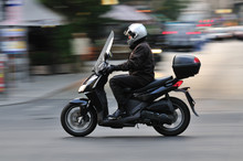 Scooter Move