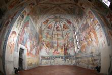 Chiesa Di Sant'Antonio Abate -...