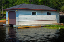 Canadian Boathouse