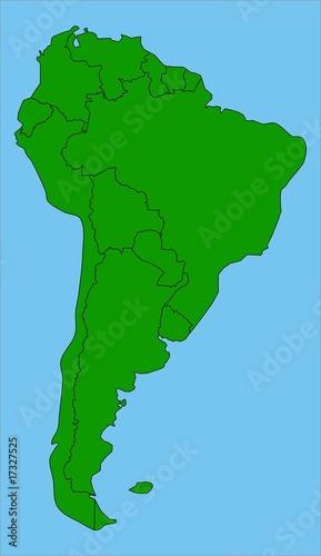 South America @p(AS)ob