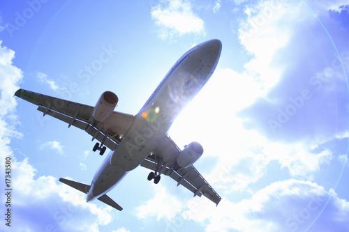 Fényképezés  飛行機