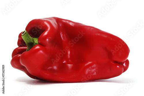 Fotografía  pepper