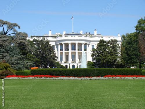 Pinturas sobre lienzo  La Maison Blanche