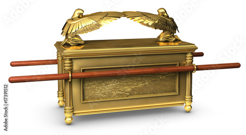 Ark of the Covenant Fototapet