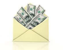 Letter Open Money