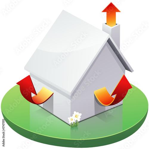 isolation maison 47
