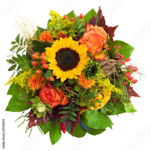 Foto Blumenstrauss 2