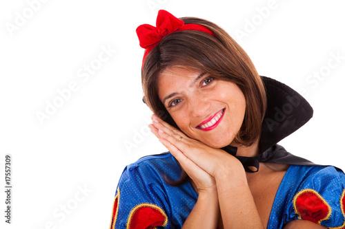 Fotografie, Obraz  Fairy tale princess