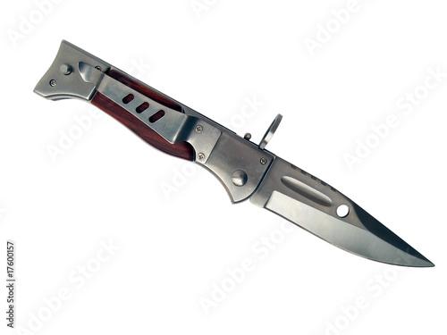 Foto gun bayonet