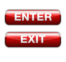Button Rot Enter/exit