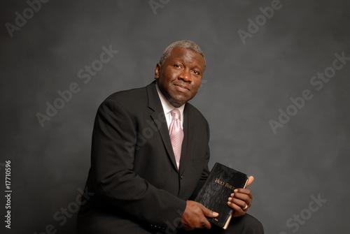 Fotomural Estudio 3 biblia