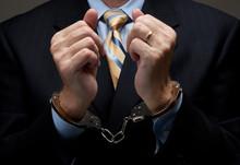 Bankers? /white-collar Crime