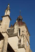 Vue De Saint Antoine Abbaye