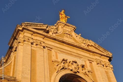 Fotografie, Obraz  Santa Maria degli Angeli