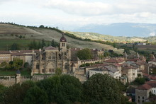 Saint Antoine Abbaye