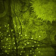 Compo Texture Vert