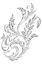 Henna Design Fashion