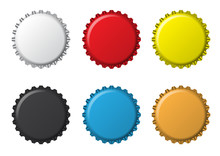 Isolated_colors_bottlecaps
