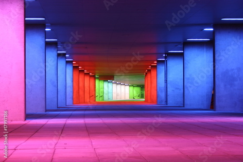 Fototapeta Colors obraz na płótnie