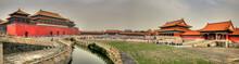 Awesome Forbidden City In Beij...