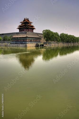 Photo Stands Beijing Awesome Forbidden City in Beijing (Peking)