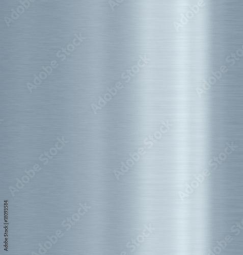 Türaufkleber Metall metal