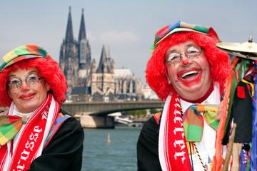 Gruß aus Köln