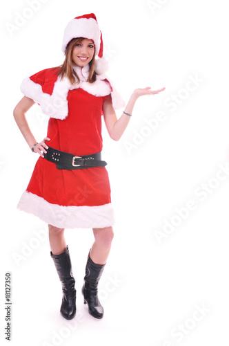 Joyeux Noel Mere Noel.Image Mere Noel