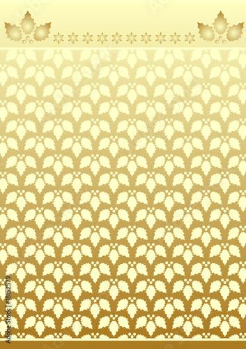 Fototapeta christmas pattern obraz na płótnie