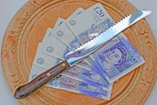 Slice Of The Money