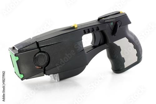 Fotografie, Obraz  Tazer gun