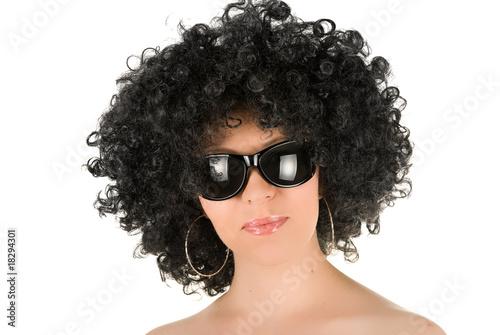 Vászonkép sunglasses