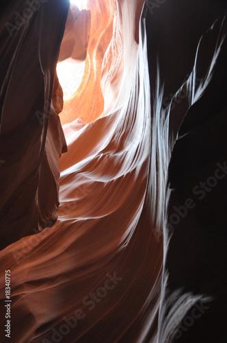 Fototapeten Natur Antilope Canyon
