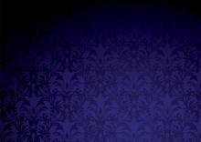 Gothic Wallpaper Purple