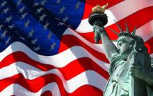 Amerikanische Symbole