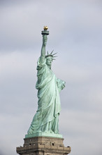 Mme Liberty