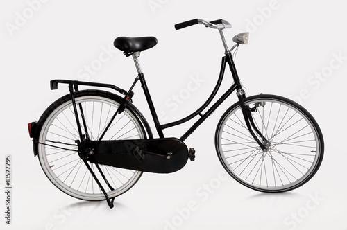 In de dag Fiets Dutch bicycle