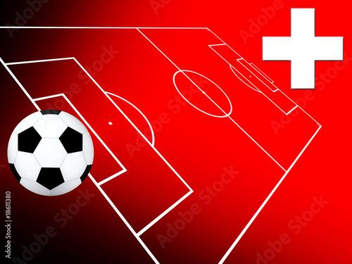 Schweizer Fussball Wallpaper Buy This Stock Illustration