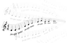 """Jingle Bells"" Sheet Music (ex..."