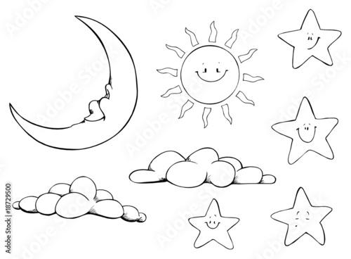 Sonne Mond Sterne 2021 Sets