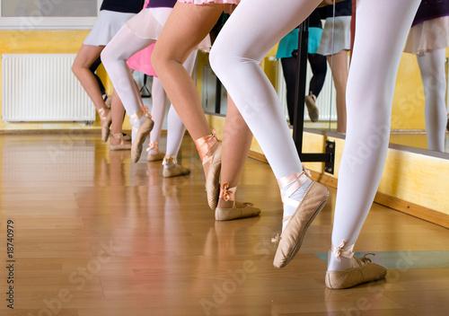 Photo  Ballett
