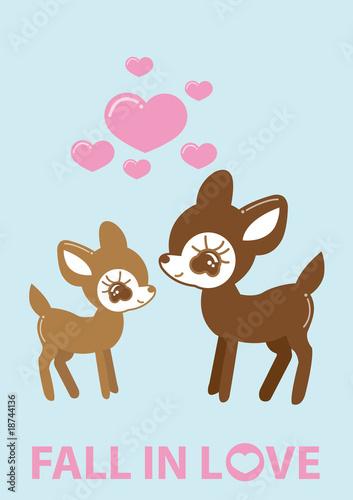 Bambi плакат