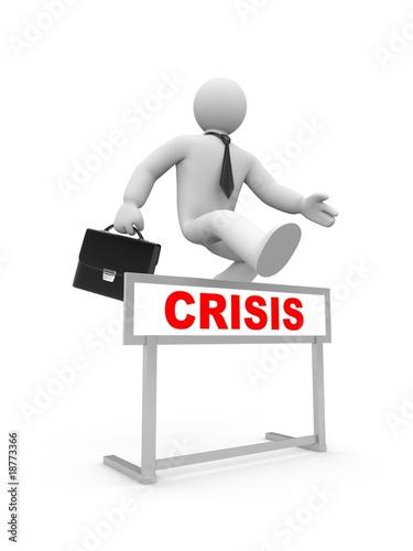 Fotografía  Overcoming the crisis
