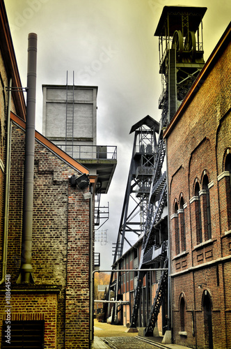 charbonnage 1