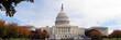 US Capitol Panoramic